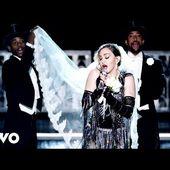 Madonna - Material Girl (Rebel Heart Tour)