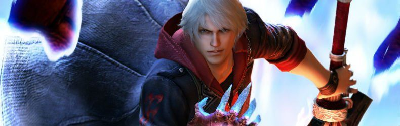 Devil May Cry 4 Special Edition bientôt sur #PS4 #XboxOne