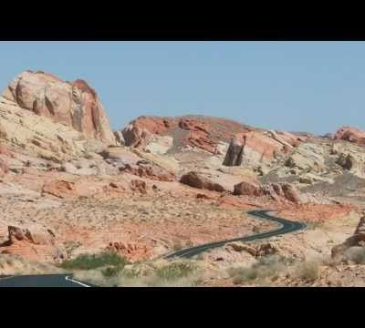 Road Trip 2012 : Valley of Fire