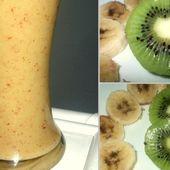 Faire un jus de kiwi | Les recettes les mieux notées
