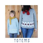 le jour des totems - ittybitty