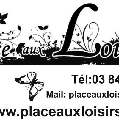 """Patricia   """"Place aux Loisirs"""""""