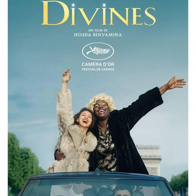 Critique de film : Divines