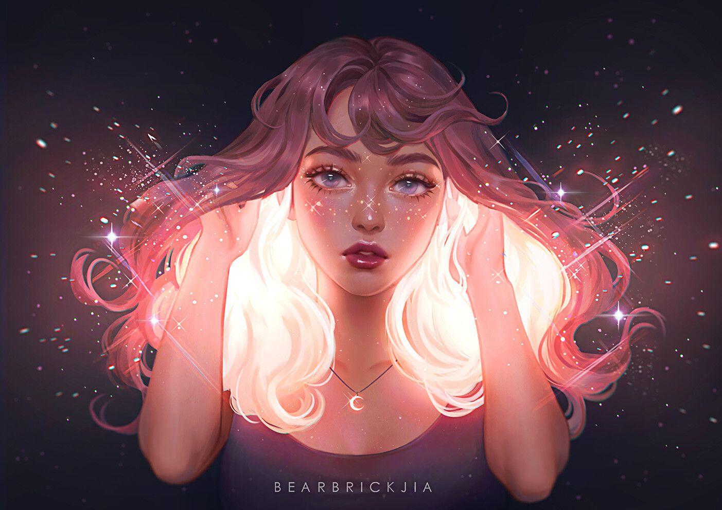 Illustration de Bearbrickjia