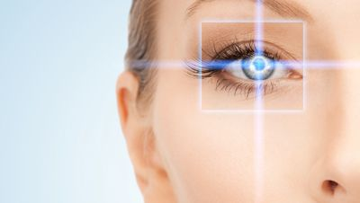 About The Lasik Eye Correction