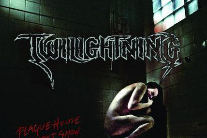 Twilightning - Plague house puppet show