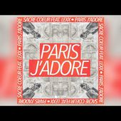 Sacre Coeur Ft. Lexx - Paris J'adore (Official Audio)