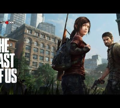 [VGA Trailer] The Last of Us - Nouvelle licence de Sony