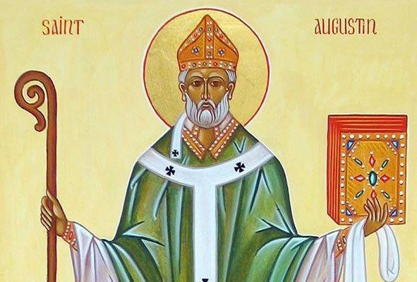 Fête Patronale Saint Augustin.
