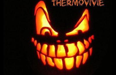Halloween se prépare grâce à la marque ScrapCooking®