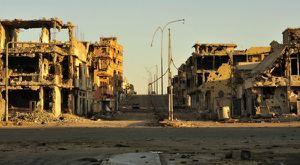"""La """"guerre humanitaire"""" des ONGs contre le peuple libyen"""
