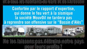 mobilisation le 30 août à la préfecture de Nîmes