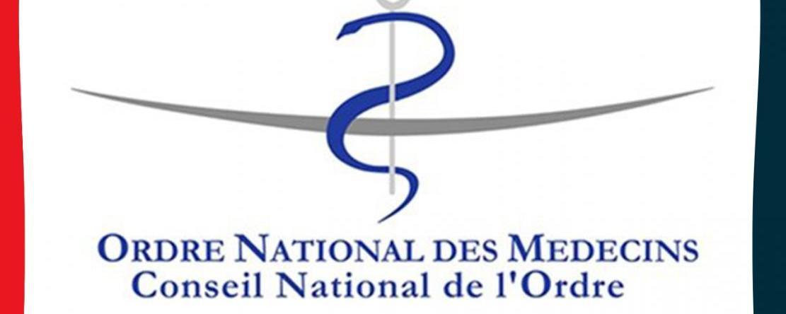 26 syndicats et association de médecins demandent la dissolution du Conseil de l'Ordre des médecins