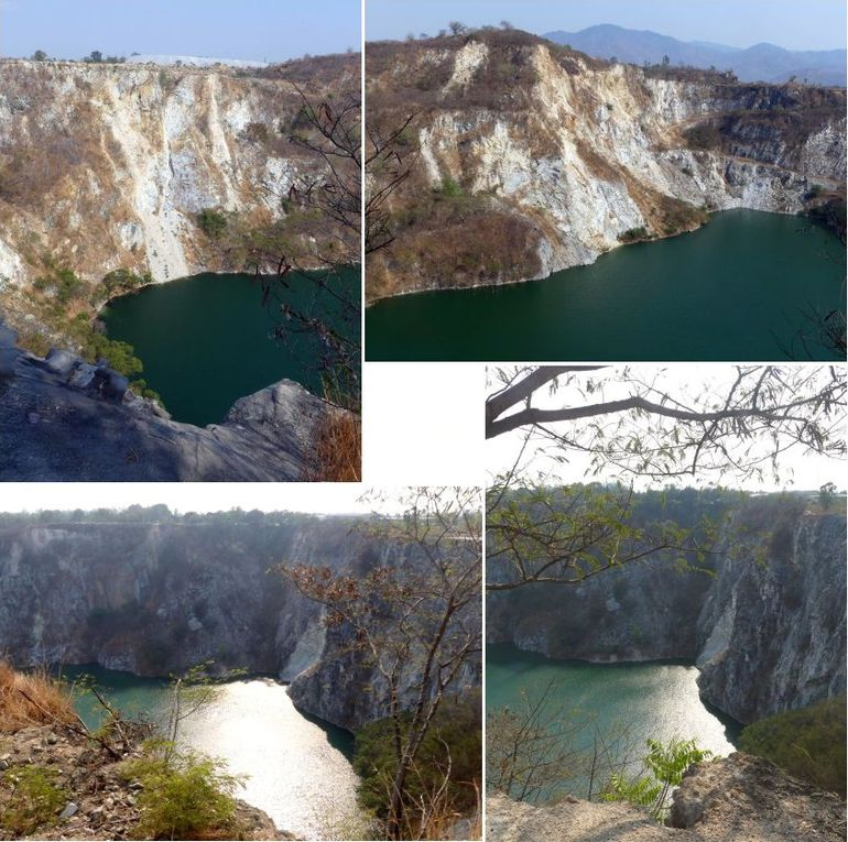 Le Grand Canyon de Chonburi