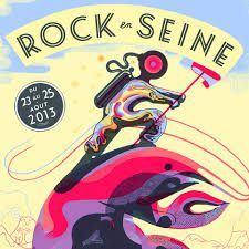 Blog officiel festival Rock en Seine