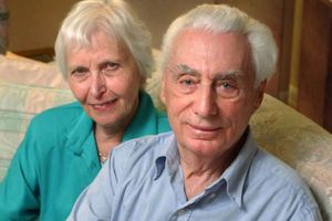 Helmut Oberlander, ex Nazi death squad member, once again wins chance to keep Canadian citizenship