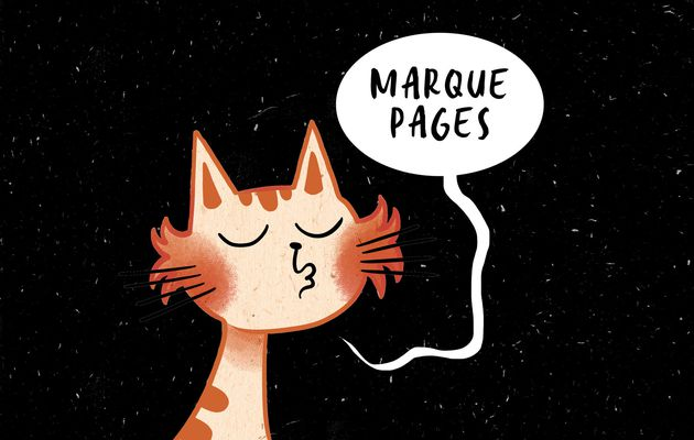 Marques page !