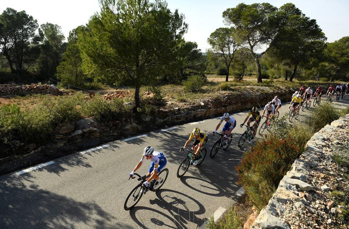 Tour de la Communauté de Valence : Sur quelle chaîne suivre la 3ème Etape vendredi ?