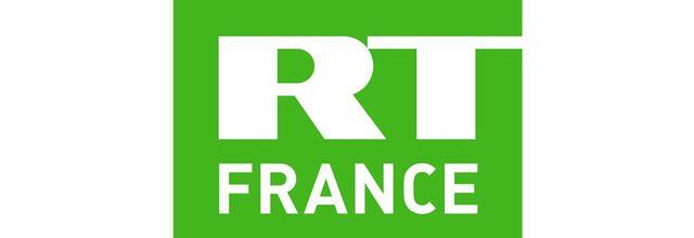 Frédéric Taddeï fera sa rentrée... sur RT France