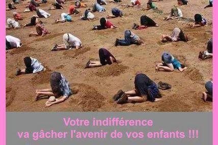 Monsanto/Bayer avec la complicité des éd. NATHAN s'invitent à l'école ! Intolérable !