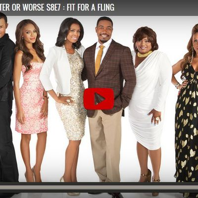 Tyler Perry's For Better or Worse Season 8 Episode 7 Fit For A Fling