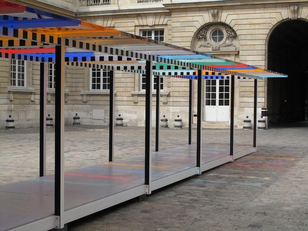 expositions en plein air gratuites
