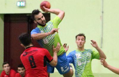 Pays de Tarbes :: Le week-end des équipe de handball du TUHB (10 et 11 octobre 2020) / Pyrénées Infos
