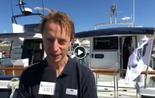 Interview - 40 Targa 46 sold in 24 monthes !!