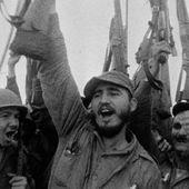 Décès de Fidel Castro - le PRCF appelle à un deuil militant