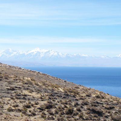 La transition bolivienne...un pays à part