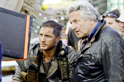 MAD MAX 5, SITUATION COMPLIQUEE