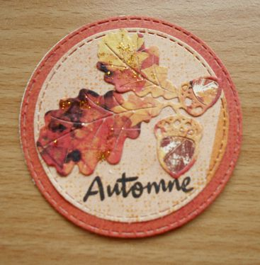 """Echange n°18 """"ATC COIN AUTOMNE"""" - GROUPE 3"""