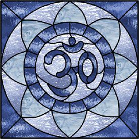 Another beautiful Om