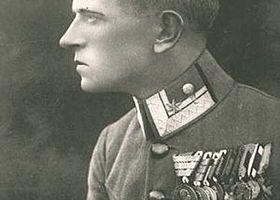 Arigi Julius