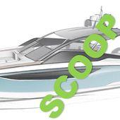 Scoop - Four Winns entra nel mercato dei catamarani fuoribordo - Yachting Art Magazine