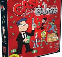 Ca$h'n guns 2nd Ed.