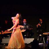 Ibtissem ⋆ L'art de la danse orientale à Toulouse