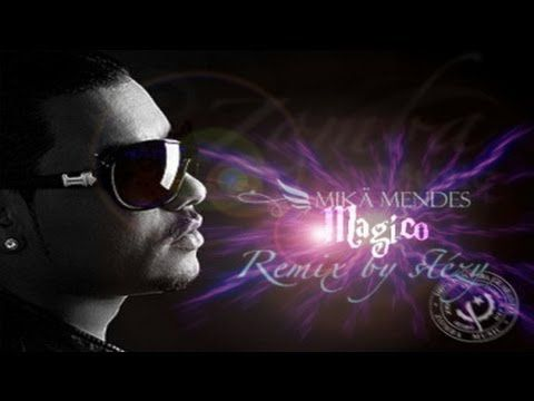 MICA MENDES: Magico, Remixed by Stezy Z, 2013