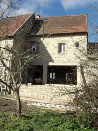 Album - Renovation-maison-creusoise