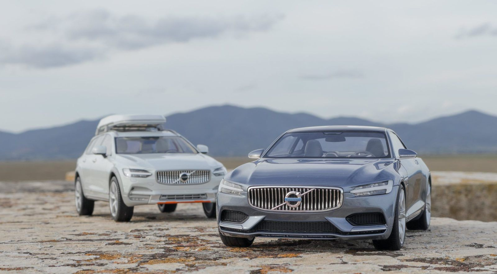 Quelles sont les échelles qui existent pour les voitures miniatures ?