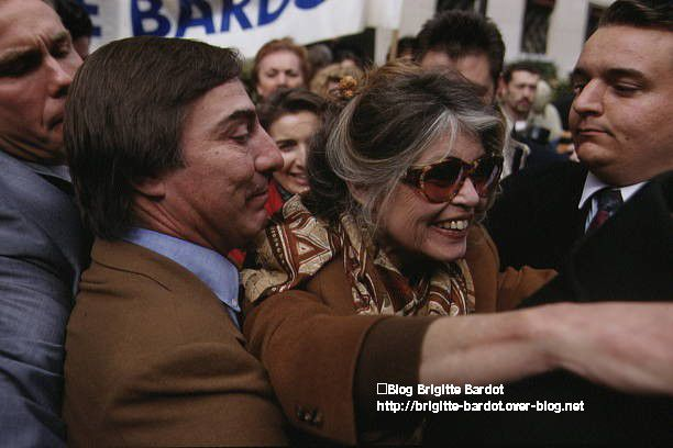 Brigitte Bardot en photos...Rares et/ ou inédites !