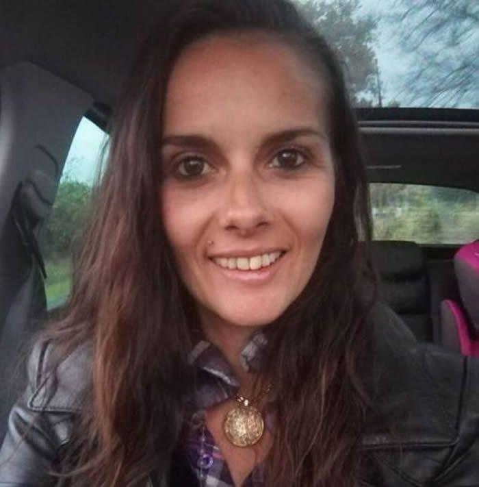 Aurélie Vaquier a disparu depuis le 28 janvier 2021. Photo gendarmerie de l'Hérault
