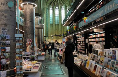 Shopping-Tour nach Maastricht