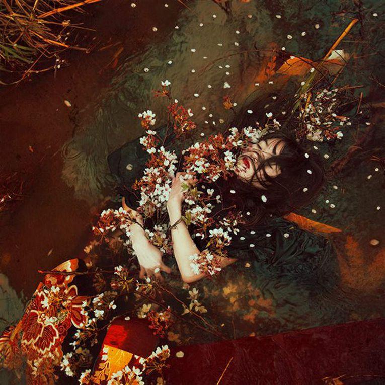 Divers - Photos - Art. Tales from Japan, un voyage onirique par la photographe Reylia Slaby
