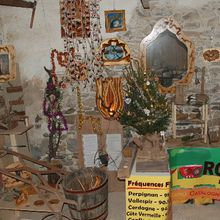 Bientôt la 4ème exposition des outils anciens à la menuiserie Séguié