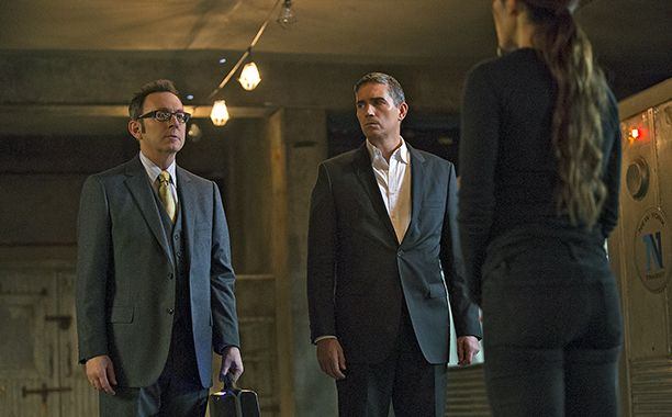 Critiques Séries : Person of Interest. Saison 5. Episode 13.