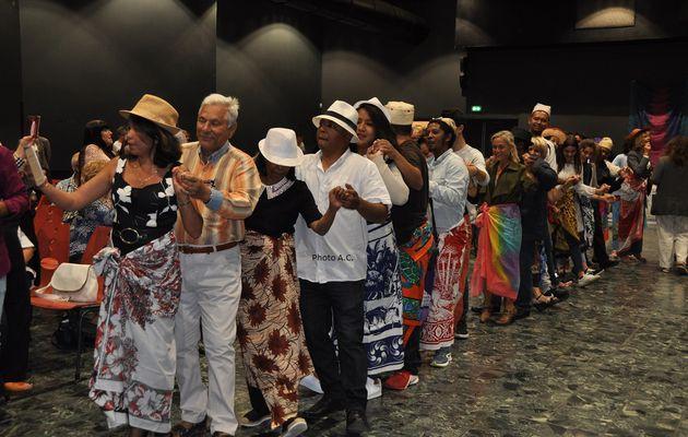 Six-Fours/Spectacle :   Soirée de Solidarité avec Madagascar