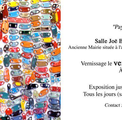 Expo SOFU à Carcassonne!