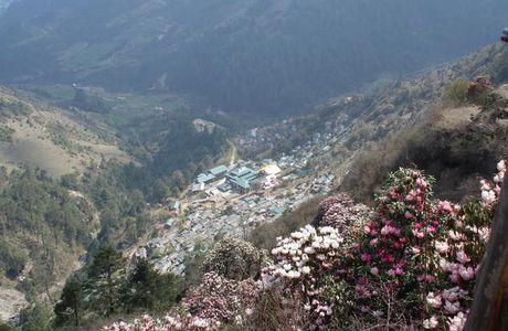Népal - La dure vie des Sherpa