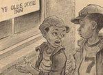 Oliver Wendell Harrington, the cartoonist